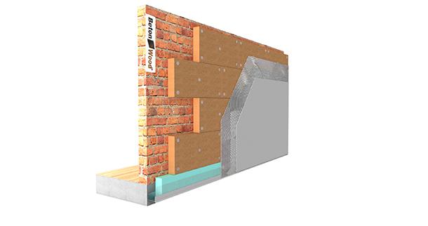 Isolamento termico isolamento parete esterna - Cappotto termico esterno prezzi ...